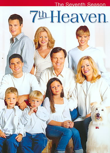 7TH HEAVEN:COMPLETE SEVENTH SEASON BY 7TH HEAVEN (DVD)