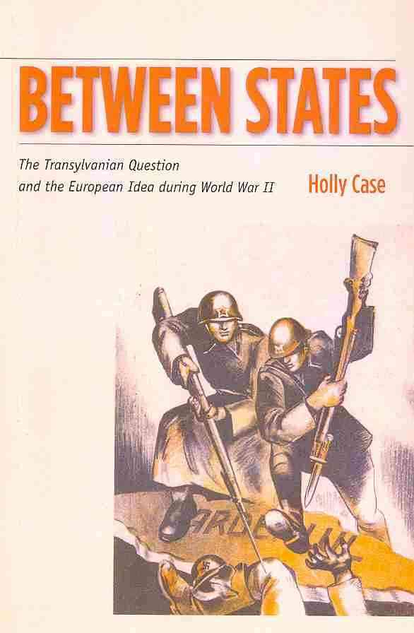 Between States By Case, Holly